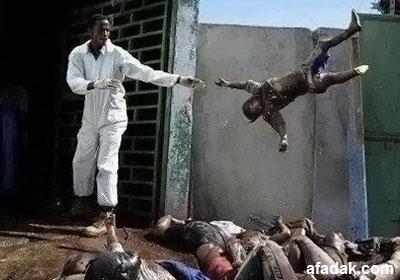 مذابح ومجازر وحرب إبادة ضد المسلمين في بورما